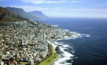 南非 开普敦