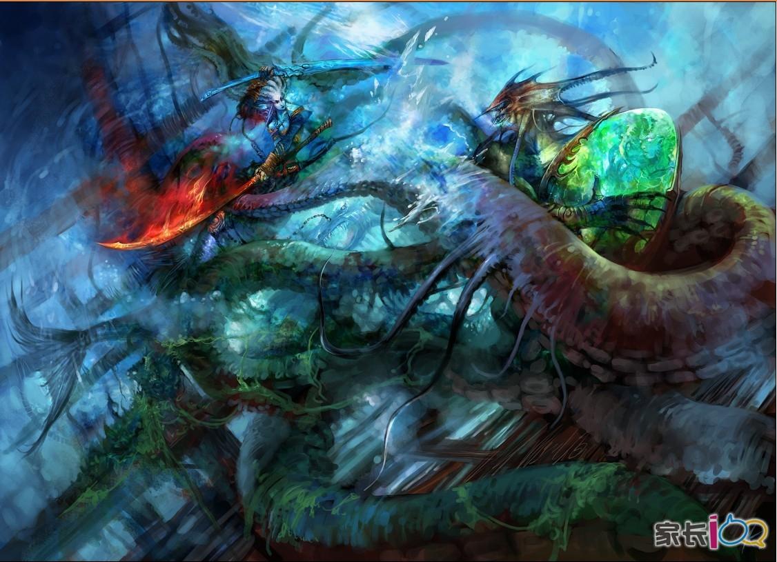 壁纸 海底 海底世界 海洋馆 水族馆 游戏截图 1126_815