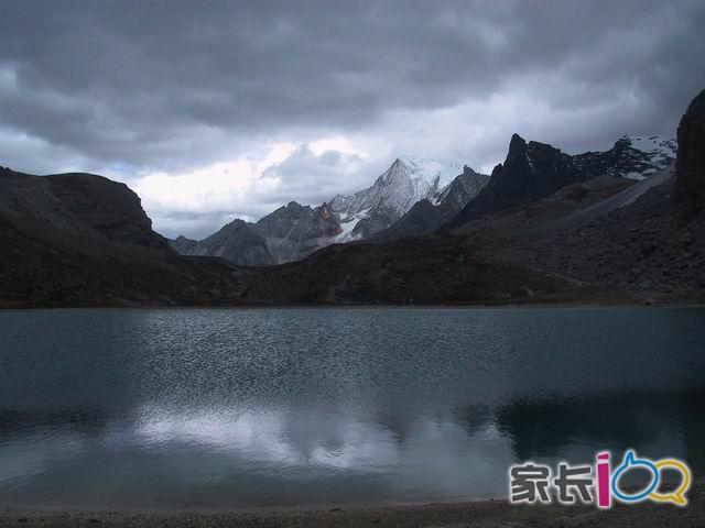 风景在路上——非典中的西藏行 - 第8页 - 武汉六初中