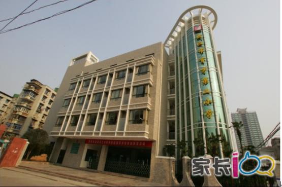 武汉市育第二v图片图片对口的小学是?中学壁画围墙校园小学图片