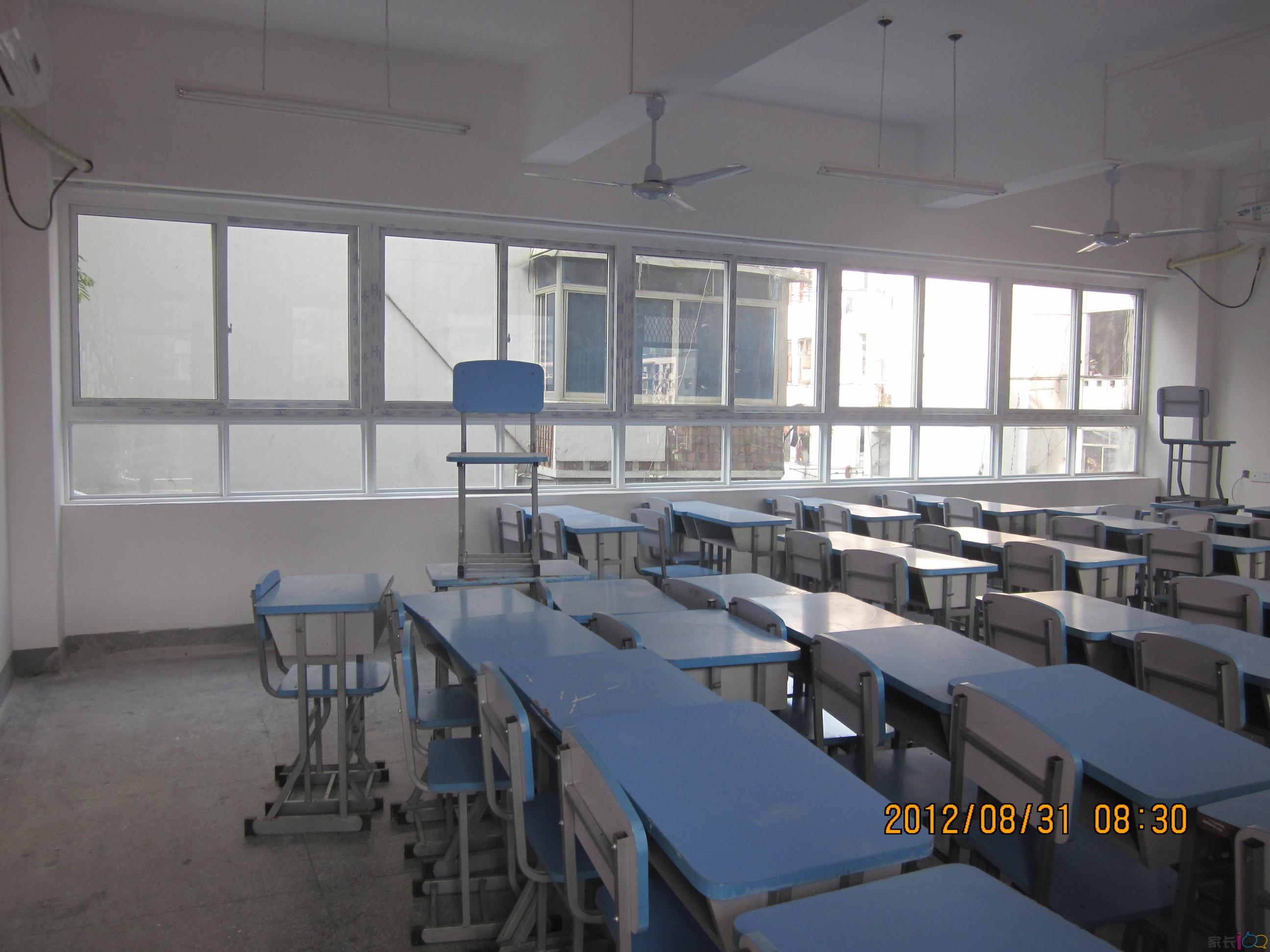 学校教室楼顶顶层设计图片