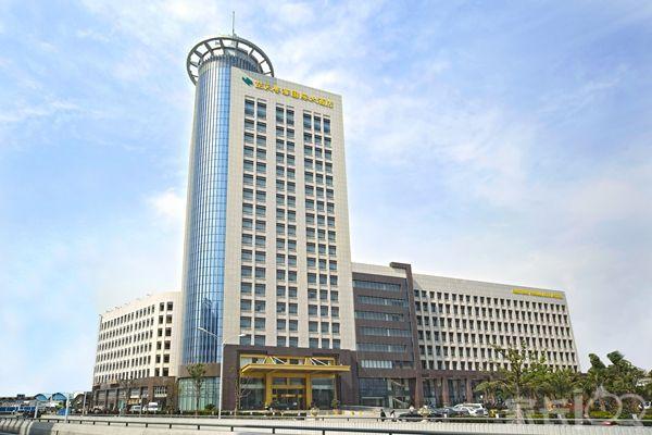 龙门风景区最好的酒店