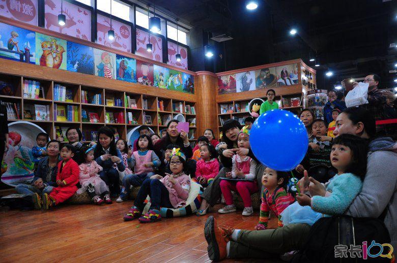 海豚儿童书店:正在复制的体验模式