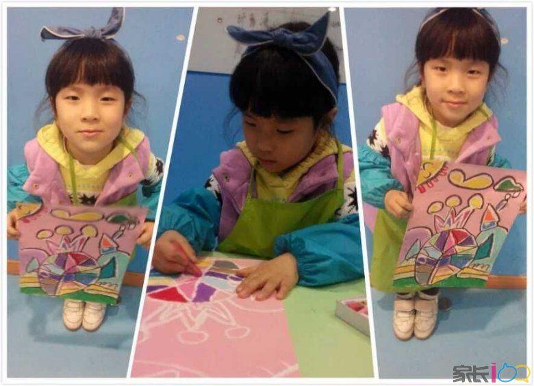 四年二年级儿童画画大全图片