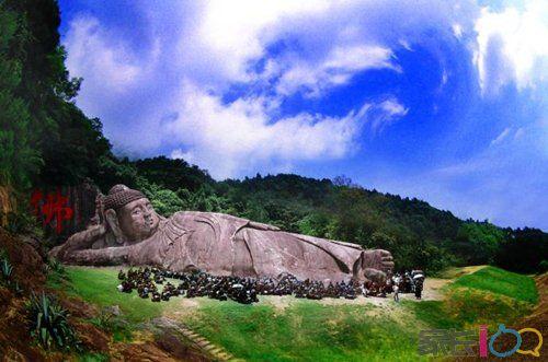 午餐后,游览淘金山,淘金山风景区位于福建省沙县城西3公里处,海拔501