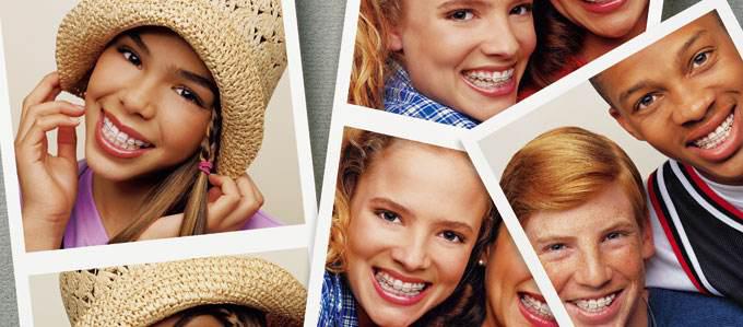 """""""自信青春从齿开始""""暑期大型牙齿矫正公益讲座报名中"""