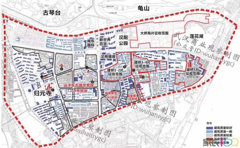 归元寺周边的这两所学校,将托起整个汉阳区孩子的未来!