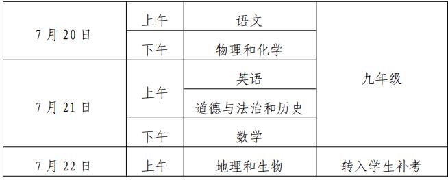 官宣,湖北12地发布开学通知及中考时间安排,武汉也有消息了