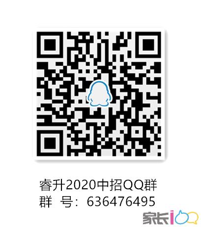 睿升2020中招QQ群.png