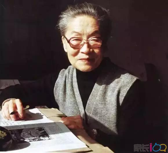 杨绛仙逝,享年105岁丨她送给年轻人的12句话,值得一读再读!