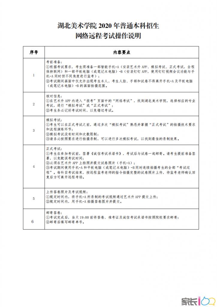 湖美:延期考点关于北京生源考生考试方式调整的公告