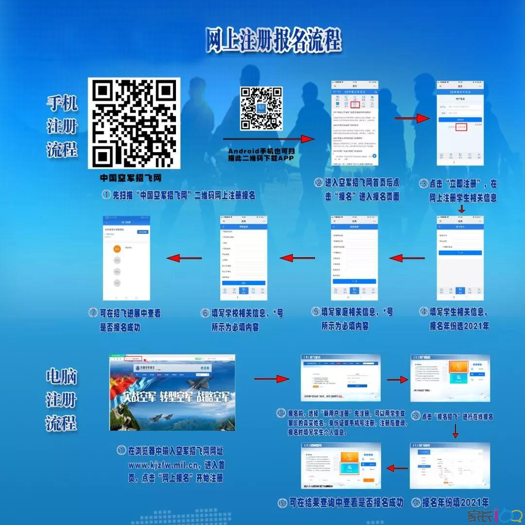 考上有优待!华师一附中、武汉六中2021航空实验班招生启动
