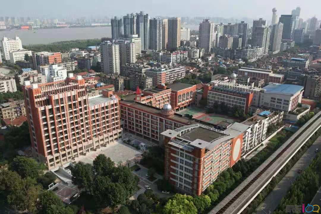 官宣!武汉二中2021线上报名通道和招生联系电话