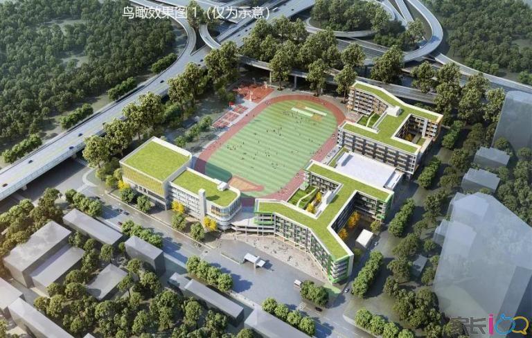 新增6000余个学位!武汉又一批中小学建设有新进展