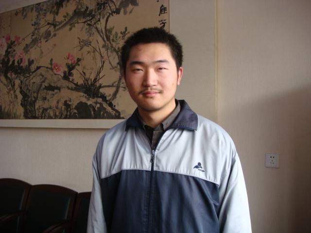 """金报讯 记者刘辉 通讯员王先寿报道:""""这孩子进高中时并不出挑,但"""