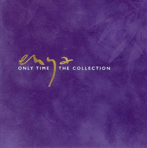 enya——only time: the