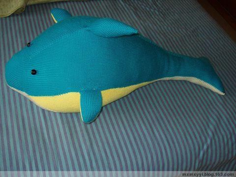 大海豚和南瓜的编织方法 - 家长100 - powered by