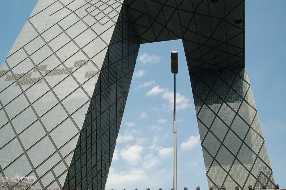 """北京现代四大""""鸟""""建筑"""