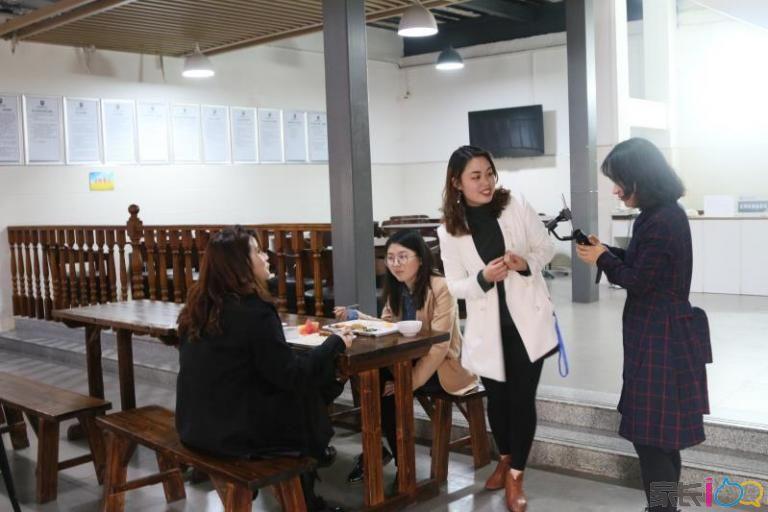 3月24日六中国际部自主招生考试 + 学长学姐座谈
